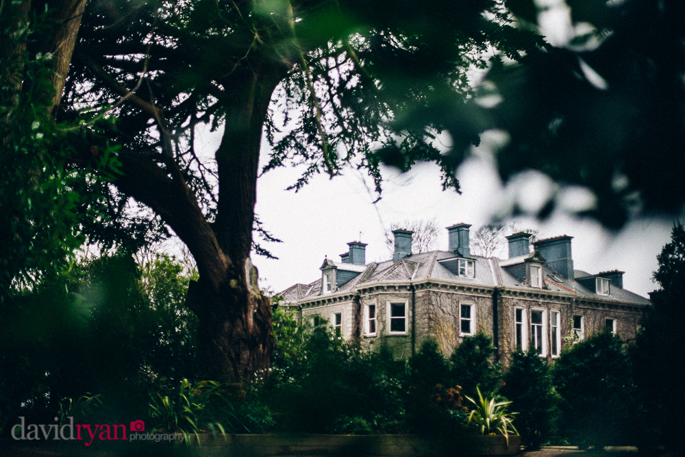 tinakilly country house wedding venue