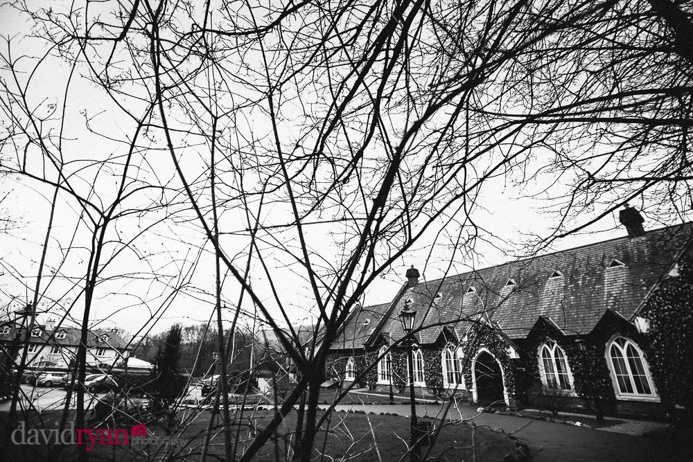 brooklodge wedding venue