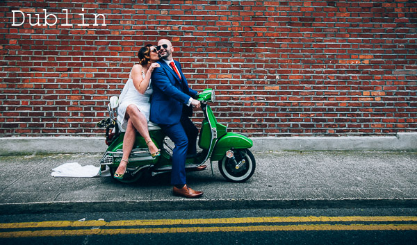 dublin wedding photography