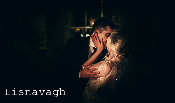 lisnavagh house wedding venue