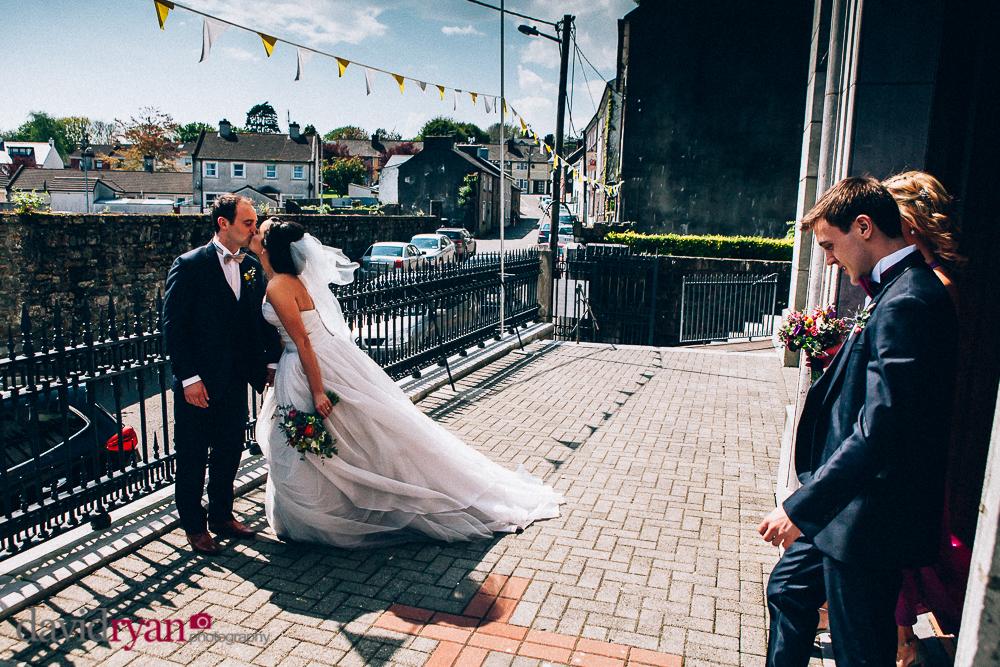 wedding photo dublin