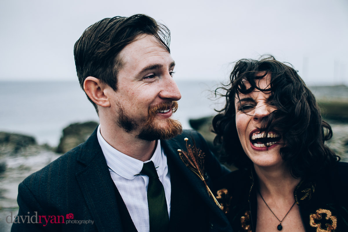 wedding portrait inis oirr