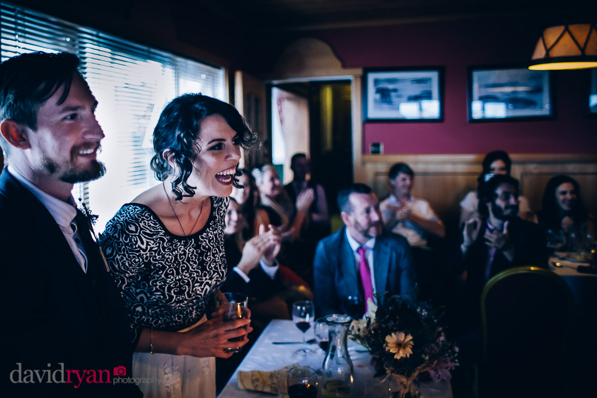 wedding speech inis oirr