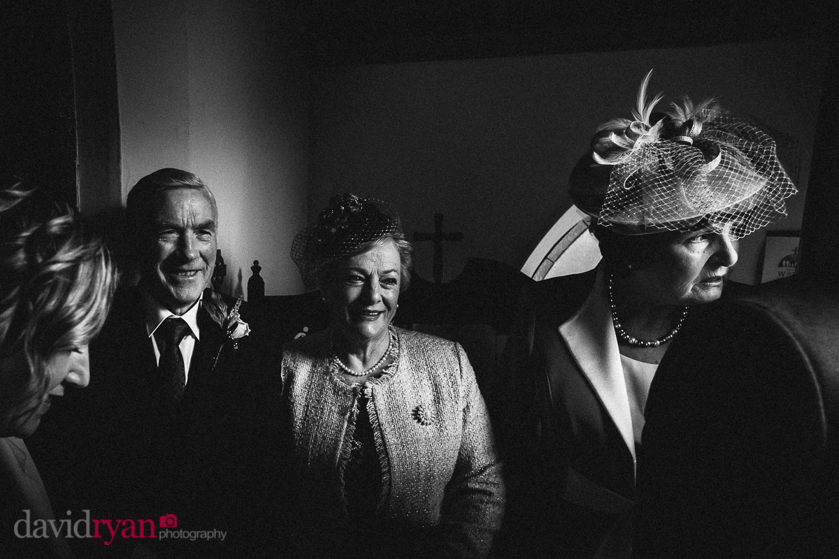 wedding guests louth