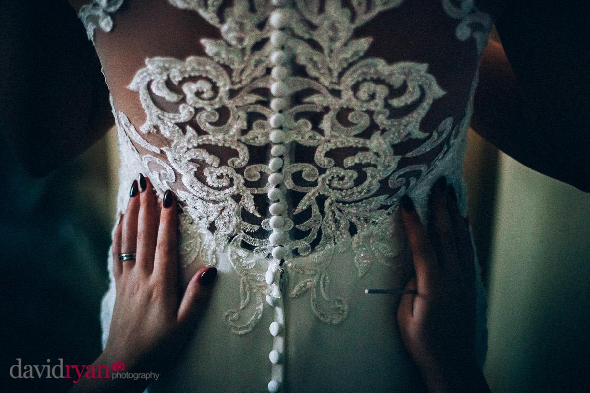 weding dress